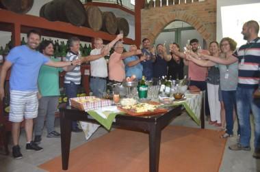 Evento celebrará colheita da uva no Sul de SC